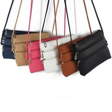 Мастер-класс по пошиву женской сумки №17