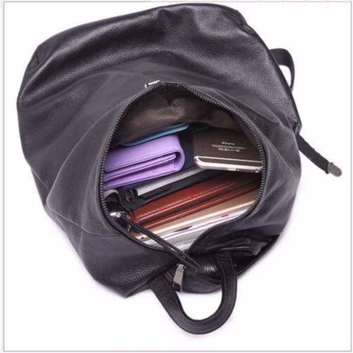 3c54a2c6562b Выкройка женского рюкзака №10