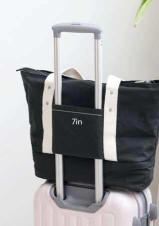 Выкройка универсальной сумки №31 + техническое описание пошива