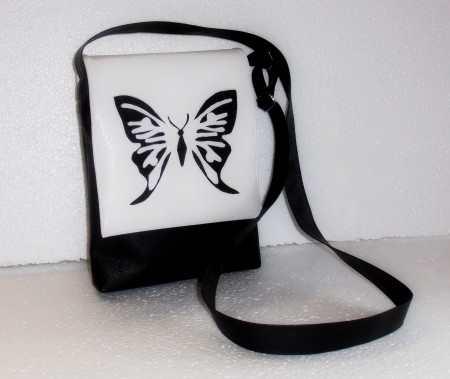 Мастер-класс по пошиву сумки-планшета №14