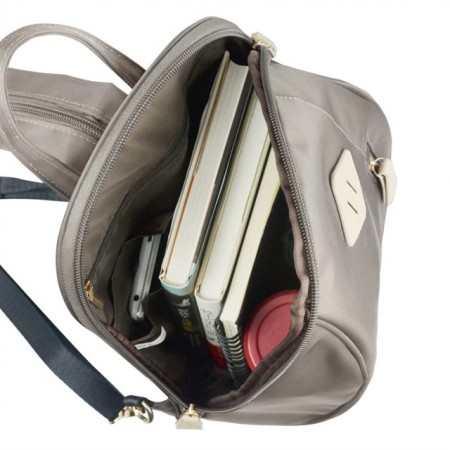 Мастер-класс по пошиву женского рюкзака №1