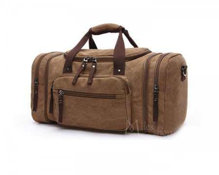 Мастер-класс по пошиву дорожной сумки №19