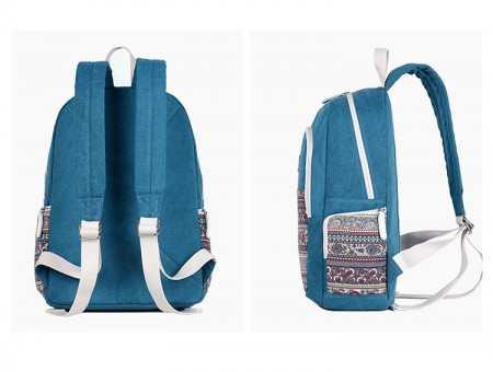 Мастер-класс по пошиву универсального рюкзака №18