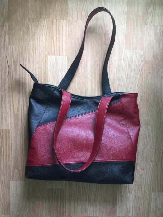 b4274c03b14f Мастер-класс по пошиву женской сумки №15